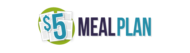 $5 Meal Plan Logo