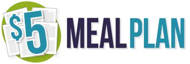 $5 Meal Plan header image